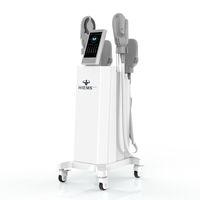 EM Máquina Slim Neo Beauty Machine Emslim EMS RF Emagrecimento Músculo Edifício Estimulador Máquinas Body Contuting Fat Burning Hiemt Device