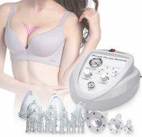 فراغ العلاج السيلوليت bbl شفط آلة الحجامة ل guasha، تشديد الجلد، رفع بعقب، توسيع الثدي دروبشيبينغ