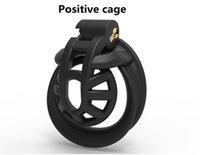 Nuevo Dispositivo de castidad masculino impreso de Mamba 3D con cerradura de anillo de pene de doble arco de arco, cobertura de cock cobra, cinturón de castidad, juguetes sexuales para hombres