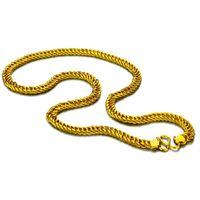 Zincirler Dankadi erkek Küba Link Zincir Kolye 925 Gümüş Altın Kaplama Hediye Erkekler Için Hiphop Punk Takı 8mm 50 cm 56 cm 60 cm