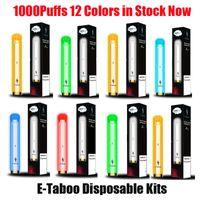 100 % 원래 Hzko Idol 일회용 포드 장치 담배 키트 500mAh 배터리 600 퍼프 전자 담배 프리 쿼리 3.0ml 빈 포드 카트리지 vape 펜 플러스 바
