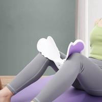 다리 트레이너 힙 트레이너 체육관 골반 바닥 섹시한 허벅지 운동가 방광 엉덩이 엉덩이 엉덩이 훈련 다리 근육 얇은 슬림 다리 1732 z2