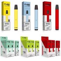Flair Plus Disposable E cigarettes Device 800 Puffs 550mAh Battery 3.5ml Prefilled Cartridge Pod Stick Vape Pen