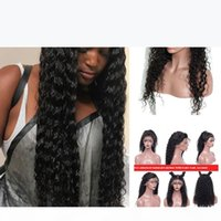 Human Hair Wigs For Black Women Peruvian Afro Kinky Curly Lace Front Wigs With Baby Hair Full Lace Human Hair Wigs Lace Front Wig
