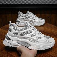 Summer men's leisure sports running shoes foo men #2231