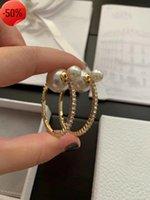 A64 원주 귀걸이 Xiaoxiangjia 단순 스타일 여성 패션 트렌드 귀 액세서리 대기