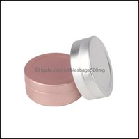 Boxes Office School Business & Industrial20G Aluminum Jar Container Cosmetics Packing Bottle Eye Shadow Ointment Pill Box Portable 2Colors H