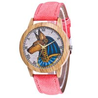 Women's Fashion Casual Leather Strap Analog Quartz Round Watch Ladies Bracelet Watches Clock Woman Big Dial Hour Saat Wristwatches