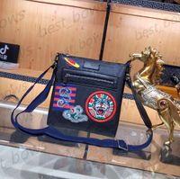 Luxurys Designers de Alta Qualidade Senhoras G Bolsa de Ombro 2021 Mulheres Bolsa de Moda Bolsas de Embraiagem Homens Carteira Malas Bolsas Cossbody Grande Capacidade Carta de Arte