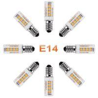 Mini E14 LED Lamp 7W 9W12W 15W AC 220V 230V 240V LED Corn Bulb SMD2835 360 Beam Angle Replace Halogen Chandelier Lights