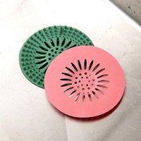 Conjunto de accesorios de baño 10 unids- Filtros desechables de drenaje de piso de suelo.