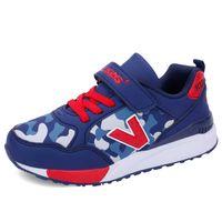 Весна детская обувь для мальчиков кроссовки бутер Дзеекко нескользящая детская обувь для мальчика детская спортивная корзина Chaussures Enfant 6115