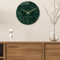 Wall Clocks Modern Durable Design Digital Clock For Fashion Home Living Room Decoration Environmental Protection Mute Art Watch *P