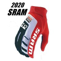 SRAM BICICLETS BMX Racing Cycling ATV MTB OFF OFF WORK STREAM MOTORCYCLE MOINTCLE BIKE GLOVES 210325