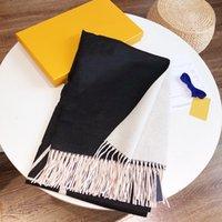 Foulard de concepteur Foulard Longues Femmes Foulards de haute qualité Rabbit Velvet Echarpe Châles 180 * 65cm