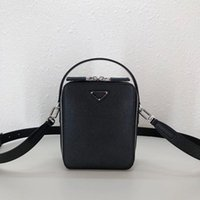 Prada leisure bag P 066067New Sac Espace pour répondre aux nécessités quotidiennes Tissus légers Soft et confortable des hommes et des femmes