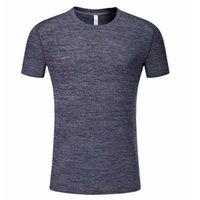 Camisolas personalizadas ou pedidos de desgaste casuais, nota de cor e estilo, contato com o serviço ao cliente para personalizar o nome do jersey Número de manga curta