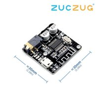 Integrated Circuits VHM-314 Bluetooth Audio Receiver Board 4.1 Mp3 Lossless Decoder Wireless Stereo Music Module