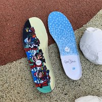 Pro Holiday Low X Sean Yy Qs Cliver Especial 2021 Zapato Blanco Blanco Oro Azul Mujeres Zapatos Casuales Entrenadores Día de San Valentín Skate Sneakers