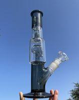 2022 Новые Черные 11,5 дюймовые Водопроводные трубы Черный Череп 18 мм Фильтр Стекло Bong Dab Распечагаемая установка Бурки Bubbler Perk Bowl Cokah Bongs Нас