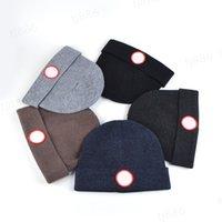 top1 Bonnets de luxe Hight Quality Homme et femmes en laine chapeau tricoté sport classique Skull Caps Casquettes Femmes Haute-gamme Casual Gorros Bonnet Goose B