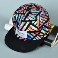 Selling Spring Men Women New Arrival Unisex Snapback Adjustable Baseball Cap Hip Hop hat Cool Floral cool & handsome ps0506