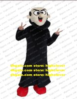 Gargamel Mascot Costume Adult Cartoon Character Outfit Suit Annual Symposium Organize An Activity zz8289