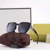 여름 선글라스 남자 여자 유니섹스 패션 안경 레트로 클래식 사각형 프레임 디자인 UV400 5 색상 좋은 품질