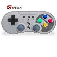 Syytech Wireless Mini Controller Gamepad Joystick + Batterie interne per NS Nintendo Switch Accessori da gioco PC