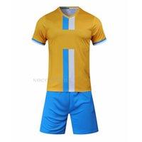# 148 # 2001 Vente de maillots de football de haute qualité Tout numéro de numéro imprimé et logo Team Logo Kit Graphic Full Football Shirt