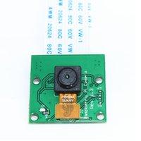 카메라 라스베리 PI 카메라 CSI 인터페이스 모듈 15cm FFC 케이블 비디오 1080P가있는 5MP 픽셀