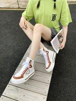 Casual Canvas Shoe Homme Femme Hommes Femmes Chaussures Plate-forme en caoutchouc Inspiré des pneus de motocross définit une conception inhabituelle de ce triangle en nylon Gabardine logo décorate50 mm