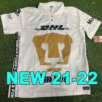 20 21 Jersey de football Uniforme de la Jersey de football 2020 2021 Chemises de football Away Camiseta de Fútbol Mexico Club Jersey