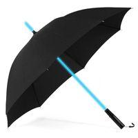 Light Saber Uv Protection Led Umbrella Windproof Lightsaber Quality Mens Gun Black Christmas Umbrellas