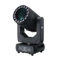 Bewegt Kopf Licht 2021 Bewegt Kopf LED-Spot-Licht 300W LED Cabeza Movil DMX512 LED Bewegt Kopf Strahl Fleck Licht