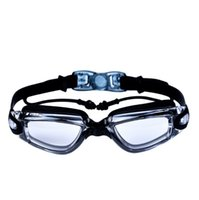 swimming equiment goggles High definition waterproof and antifogging electroplating eye protection