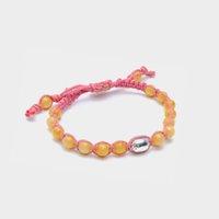 Amorita boutique Red woven bracelets 210506