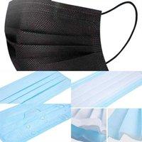 Маска для лица Фабрика для взрослых слой фильтровальный защитный Защитный Защитник FA хлопка маска ткани ткани