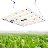 Full Spectrum Real 320W IP65 Dimmable LED Grow Light For Indoor Plants Flower Greenhouse Growth Tent Seedling Fitolampy Phyto Lamp