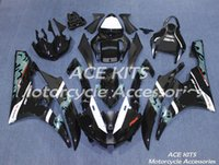 new Abs injection motorcycle fairing is suitable for Yamaha YZF R6 2006 2007 06 07 Can process any color NO.1412
