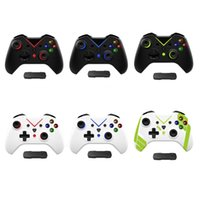 Game Controllers & Joysticks HY-4206 Wireless Controller For Xbox One X-Series X PS3 Console Gamepads With 2.4G Receiver Gaming Accessories