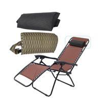 Cushion Decorative Pillow Universal Replacement Headrest Head Set Comfort Neck Chair Support Recliner Accessories