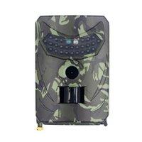PR100-1 Охотничьи камера 0,8S Trighter 120 градусов PIR-датчик широкоугольный инфракрасный ночной камеры Scouting