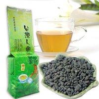 250G китайский органический улун чай знаменитый Тайвань женьшень улун зеленый чай новый весенний чай зеленый пищевые предпочтения