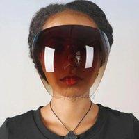 Occhiali protettivi per la facoltà femminili da uomo 2021GOGGIL SICUREZZA BLOCC ANTI-Spray Mask Goggle Glasses Glasses