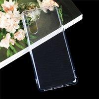 Wyczyść przypadki telefonu do ostrego Aquos Zero 2 SHV47 SHG02 Proste Sumaho5 R6 R5G R3 R Compact android One S3 S5 S7