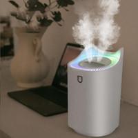 Gerät Befeuchter für Home Aromatherapie Diffusor Aroma Luftbefeuchter Büro Diffuser Essentials Raum Duft mit Luftfeuchtigkeit