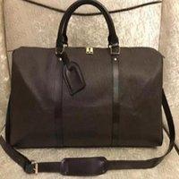 Vermelho Brand Women Bag Duffel Bandouliere 55 M53419 E Moda Keepall Primeiro homem sacos Duffle Keepall e luxo Mupvf Ooqrt