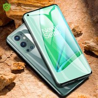 CHYI Hydrogel film for oneplus nord 2 CE N10 7 8 9 pro screen protector back one plus 7 8 6 5 3 T 5G not tempered glass