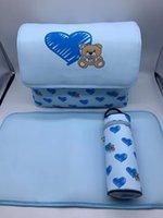 2021 Новое Высокое Качество Дети Большой Емкость Мумия Сумка Сумка для беременных Подвесной Путешествия Backpack Сумка для ухода за ребенком Женщины Мода Сумка